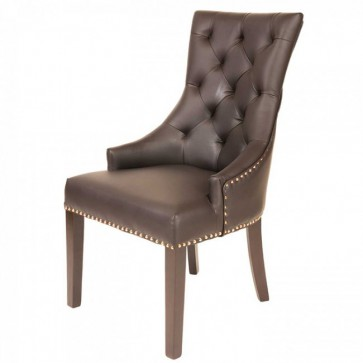 Dorchester Brown Dining Chairs