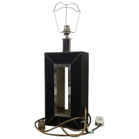 Luxury Bedside / Desk Lamp