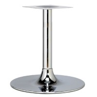 Trumpet Large Lounge Height Table Base