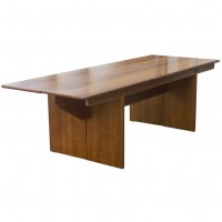 Folding Rectangle Dining Table