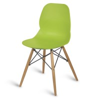 Camden Lime Side Chair