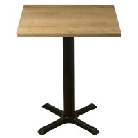Forest Oak Complete Samson 2 Seater Table