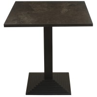 Baltic Granite Complete Mayfair Step 60cm Table