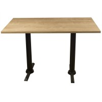 Forest Oak Complete Samson 4 Seater Table