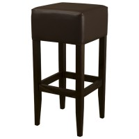 Belmont Brown NB Stool