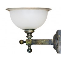 Real Brass Wall Mounted Lights