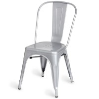 Eiffel Side Chair - Grey