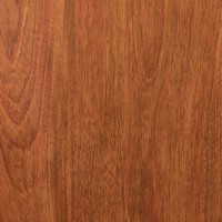 600mm x 600mm Medium Oak Werzalit Square Table Top