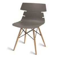 Thames Grey Side Chair