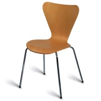 Torino Natural Cafe Chair