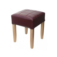 Wine Covent Low Bar Stool