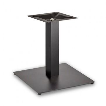 Trafalgar - Lounge Height Square Large Table Base (Square Column)