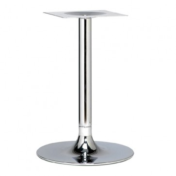 Trumpet Small Lounge Height Table Base