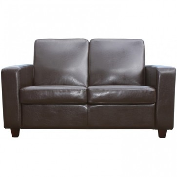 Brown Covent 2 Seater Sofa