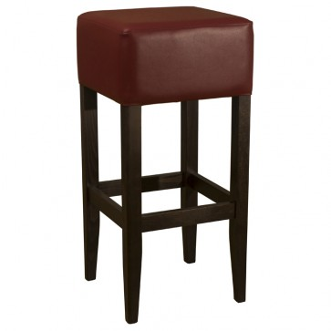 Belmont Wine NB Stool