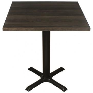 Dark Oak Complete Samson 2 Seater Table