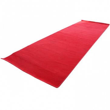 Red Carpet For VIP Guests