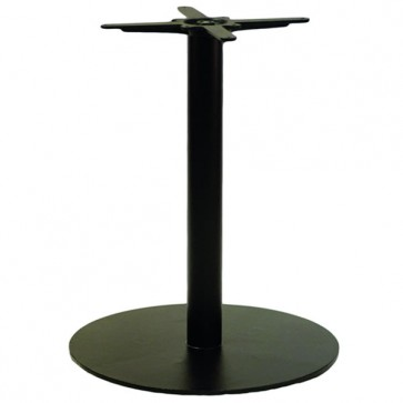Florence Round Dining Height Table Base Extra Large