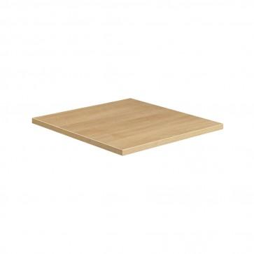 Kaffee Light Oak Table Top