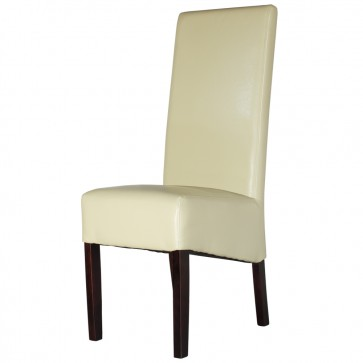 Cream Covent High Back Dining Chair