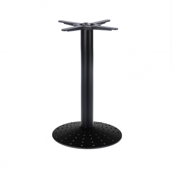 Solitaire Round small Lounge Table Base