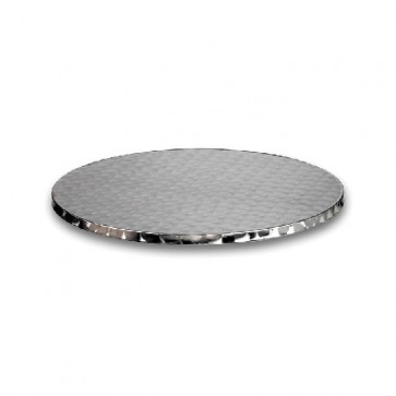 Stainless Steel Table Top 60cm Round