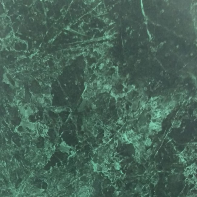 Round Green Marble : Mm round green marble werzalit table top