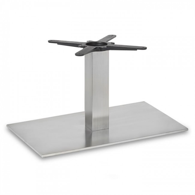 Square Coffee Table Size: Coffee Height Rectangle Table Base (Square Column