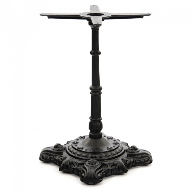 Hereford Cast Iron Dining Height Table Base