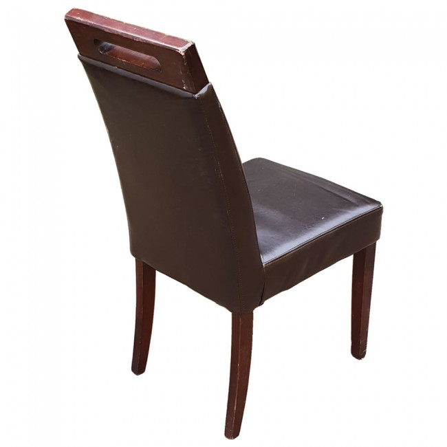 Used Restaurant Dining Chairs