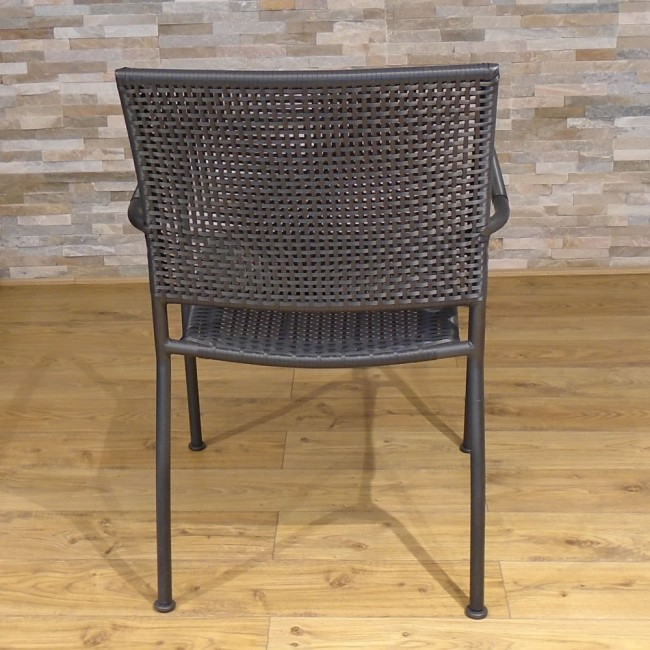 Used Outdoor Armchairs