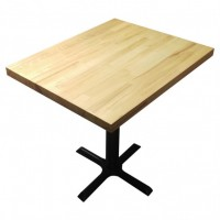 Refurbished Solid Wood Beech Table Tops