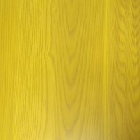 Lemon Solid Wood Table Top 25mm Thick