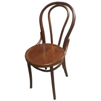 Used Bentwood Sidechair