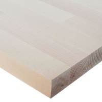 RAW 30mm Solid Beech Table Tops 2300mm x 760mm
