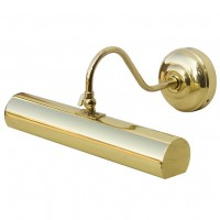 Brass Picture Light