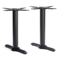 Samson B4 Table Base - Lounge Height Twin