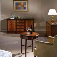 Buckingham Complete Bedroom Set