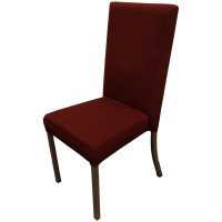 Ex Hotel - Burgess Stackable Upholstered Chairs