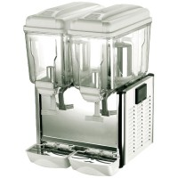 Polar Twin Tank Chilled Drinks Dispenser