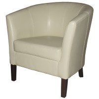 Cream Covent Tub Chairs