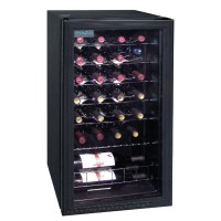 Polar 28 Bottle Under Counter Wine Fridge
