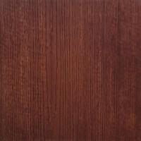 Dark Mahogany Oak Veneer Table Tops