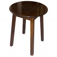 Round Pub Style Table/Drinks Tables