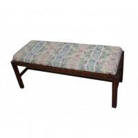 Long Bedside Stool / Dressing Table Stool