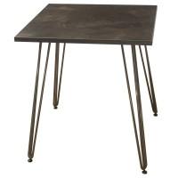 Baltic Granite Complete Trieste 2 Seater Table