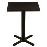 Wenge Complete Samson 60x50cm Table