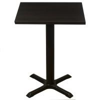 Wenge Complete Samson 60cm Table