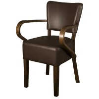 faux leather restaurant dining chairs. belmont brown faux leather arm chair restaurant dining chairs s