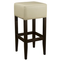 Belmont Cream NB Stool
